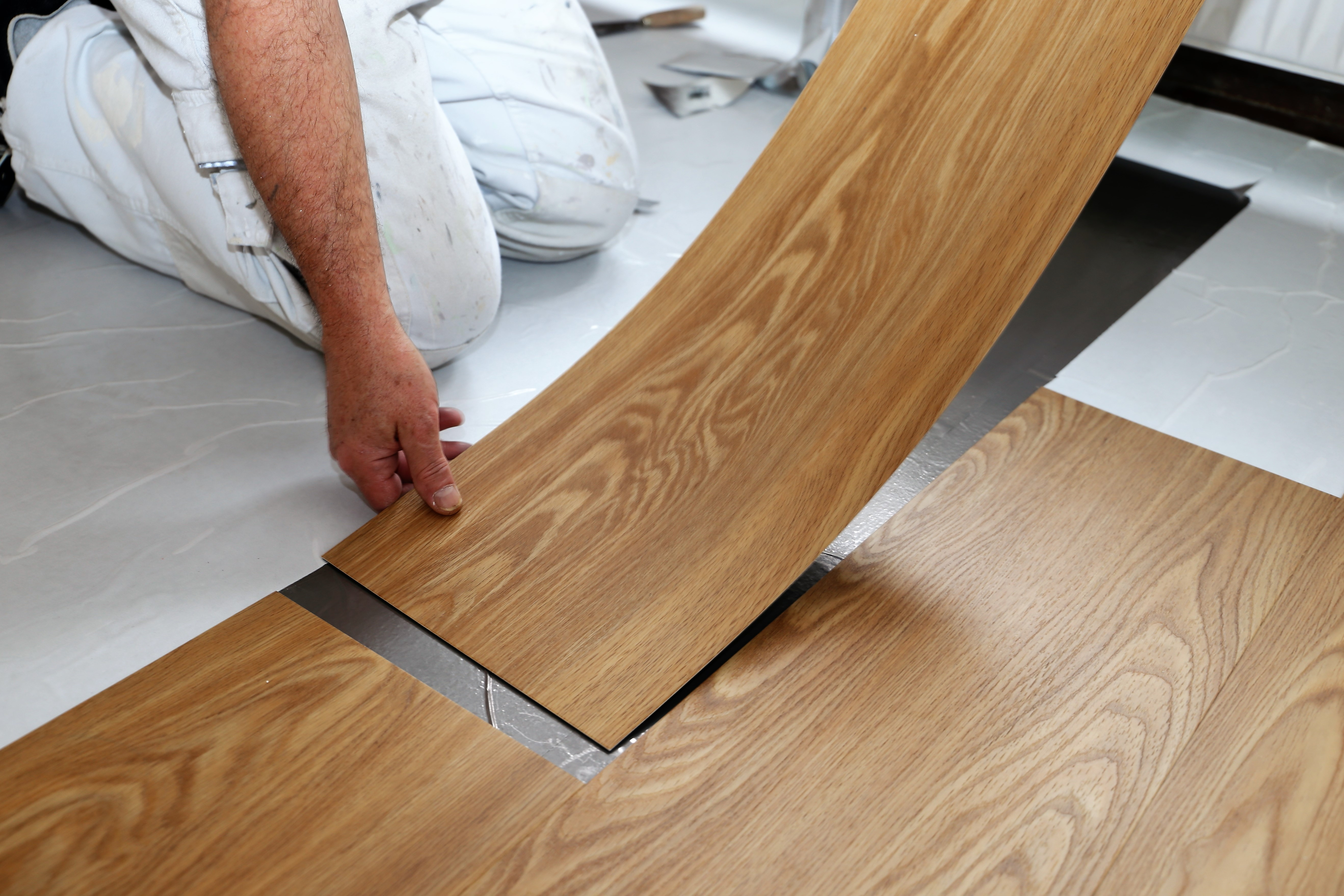 Lowestoft Carpet Fitters & Flooring